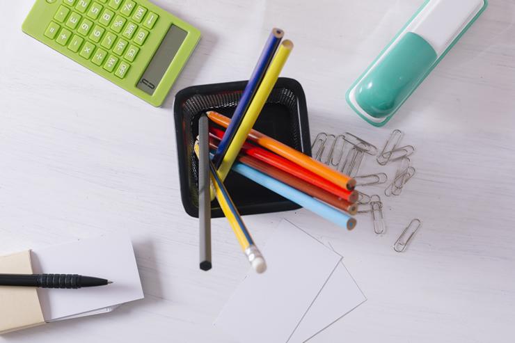 手軽に使い始めることができるおすすめの文房具