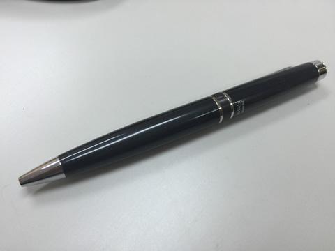 フィラーレボールペン(ツイスト式)